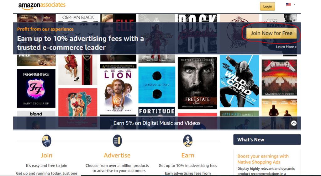 affiliate marketing 2018 - make money online - trendmut