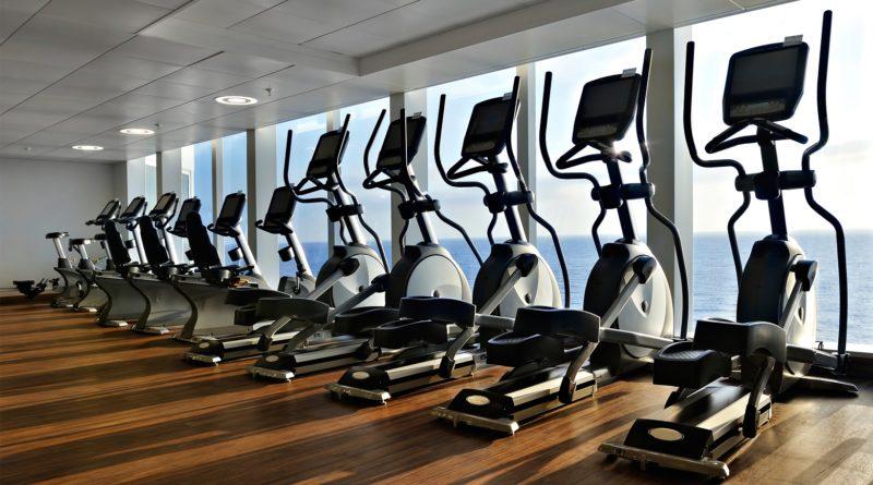 Gym workout equipment 2018 - beginners workout - trendmut