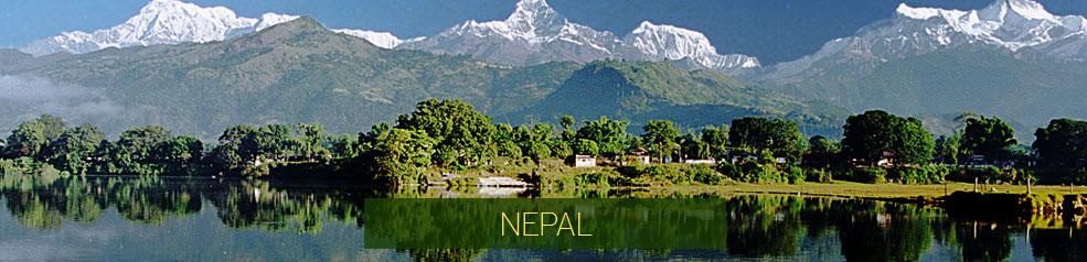 Nepal -best cheap travel destinations 2018