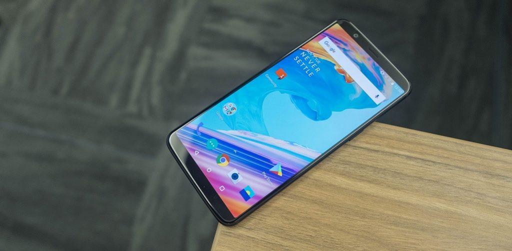 OnePlus-5T - Bestphones of 2018 | TrendMut