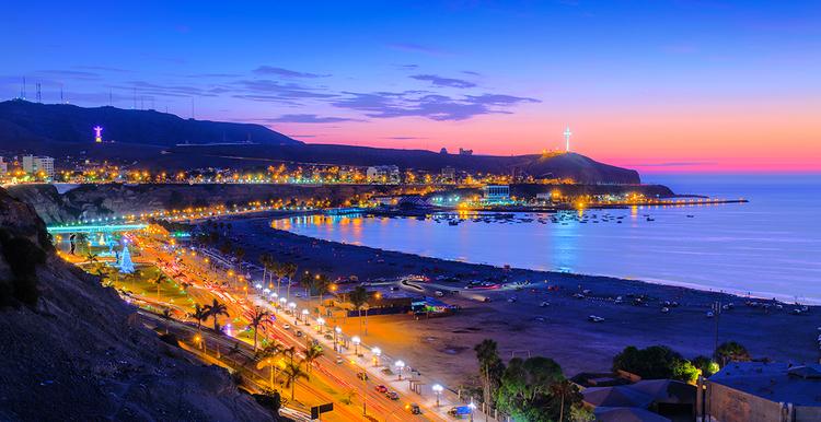 Peru -best cheap travel destinations 2018