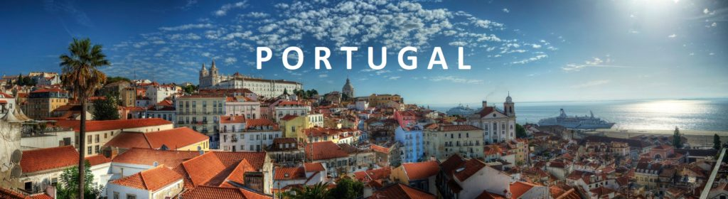 Purtogal -best cheap travel destinations 2018