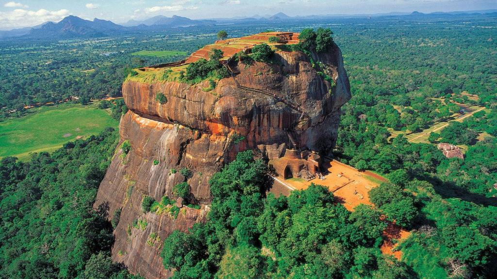 Sri lanka -best cheap travel destinations 2018