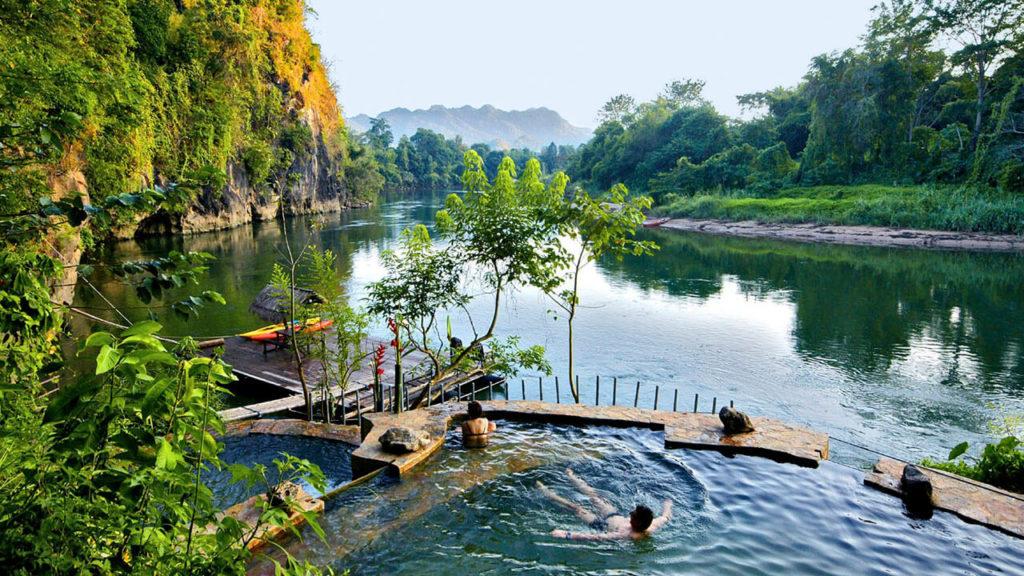 Thailand - best cheap travel destinations 2018