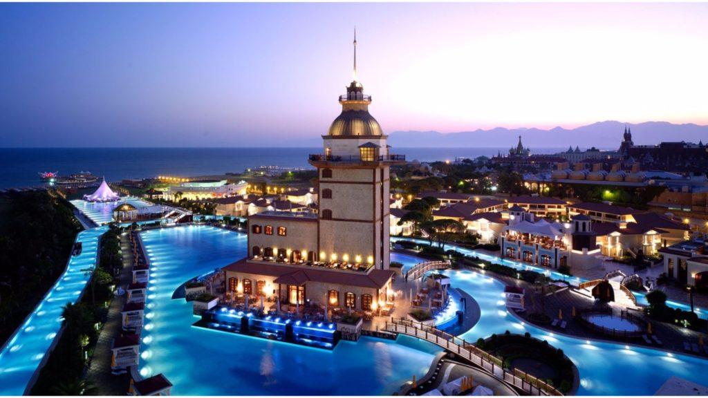 Turkey -best cheap travel destinations 2018