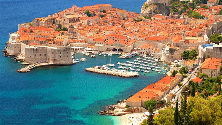 albania -best cheap travel destinations 2018
