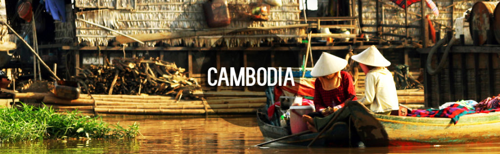 cambodia-best cheap travel destinations 2018