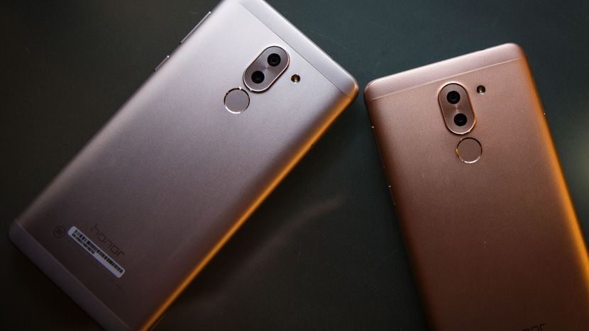 huawei-honor-6x - Bestphones of 2018 | TrendMut