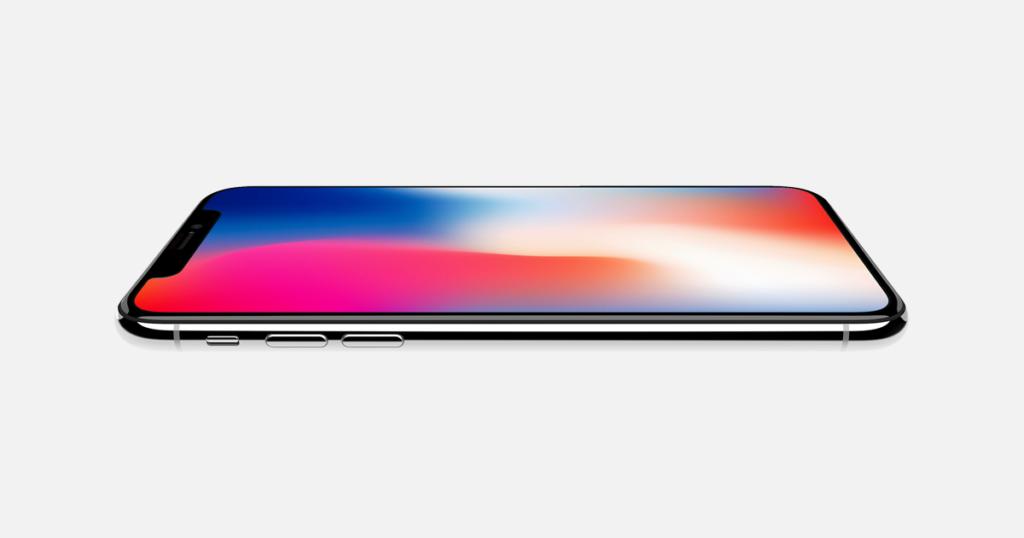 iPhone X - Bestphones of 2018 | TrendMut