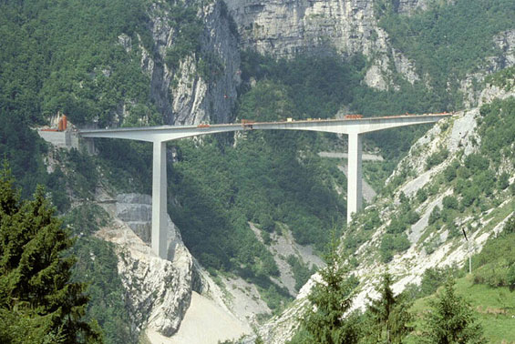 Altopiano di Asiago, Vicenza, Italy - Best places to bungee jump - 2018 - TrendMut- USA