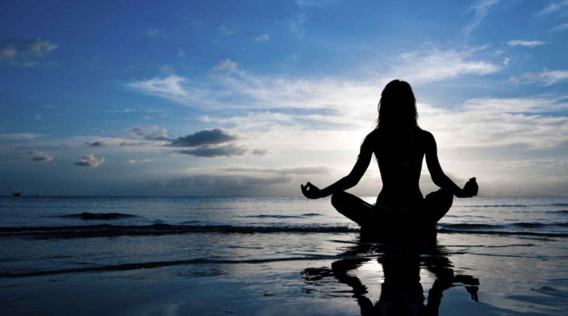 Meditation - how to meditate - advantages of meditation - 2018 - trendMut