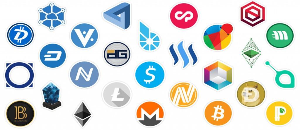 top 10 crptocurrencies - best cryptocurrencies - 2018- trendmut - bitcoin - ethereum - litecoin 2- top 10 cryptocurrency