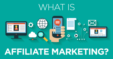 affiliate marketing - make money online - trendmut