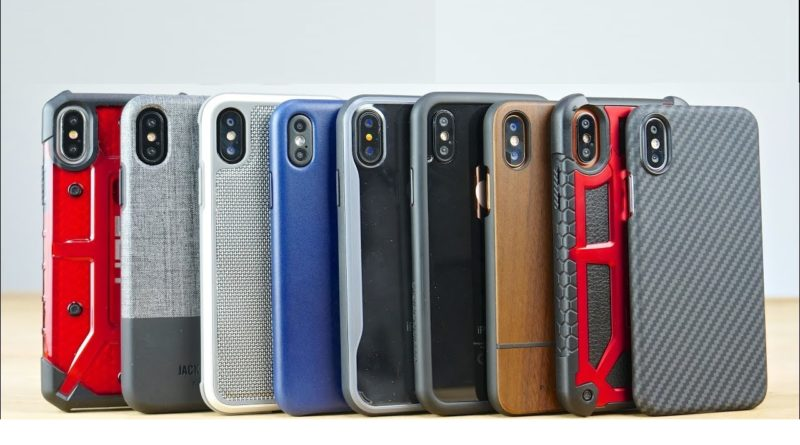 Best iPhone cases - iPhone X cases - durable cases- cheap iphone cases - iphone x casae amazon - 2018 - TrendMut