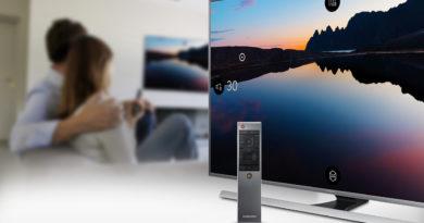 Best smart tvs in 2018 - which smart tv to buy - smart tv reviews - top 10 smart tvs - TrendMut