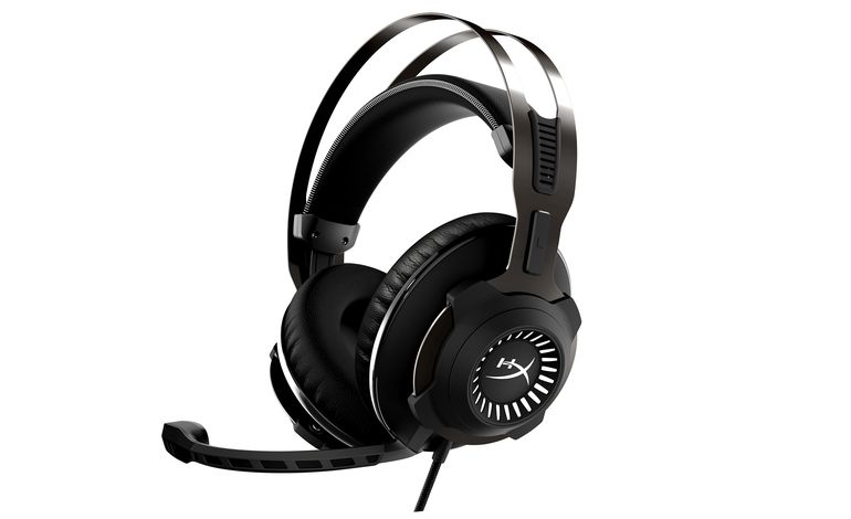 HyperX Cloud Revolver S - Best Gaming Headsets for 2018 - Compatible with PC, PS4, and Xbox One - best budget headsets - TrendMut -2018