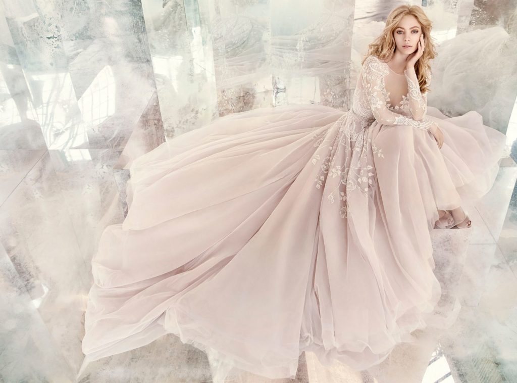 2018-prom-dress-color