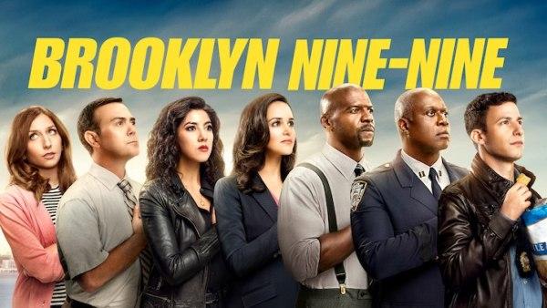 Brooklyn Nine-Nine canceled - poster - brooklyn 99 - season 6 - 2018 - TrendMut