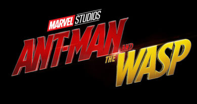 Marvel's Ant-Man and The Wasp - 2018 - TrendMut - Ant Man