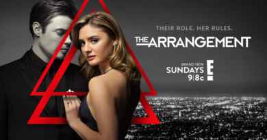 The Arrangement Season 2 Finale Review