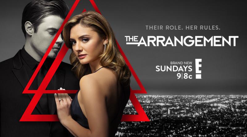 The Arrangement Season 2 Finale Review