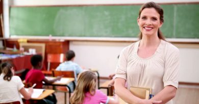 US Teacher Appreciation Week 2018 - And why respecting teachers is important- Best Teachers - free cheers for teachers - 2018 - TrendMut
