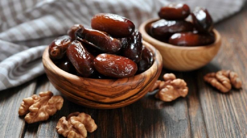 Health Benefits Of Dates - Dates (Khajoor) Health Benefits