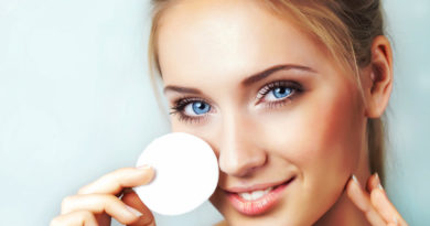 tips to remove makeup - best makeup removers 2018
