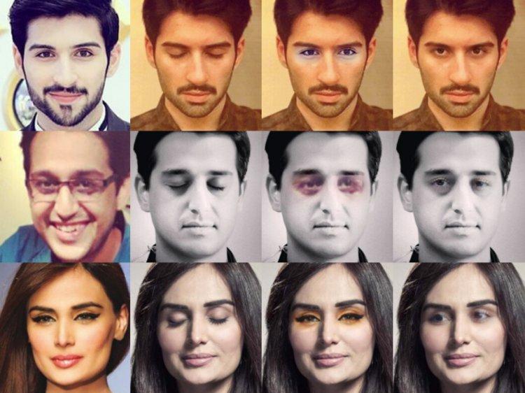 Facebook's AI Will Fix Closed Eye Photos