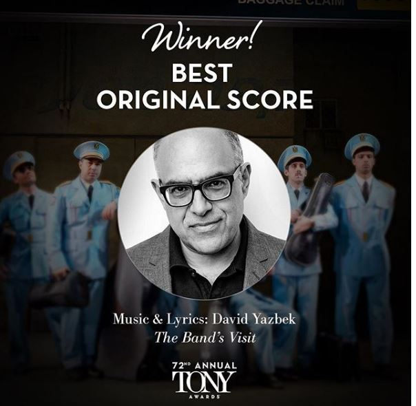 Best-Original-Scoredavid-yazbek-tony-awards-2018