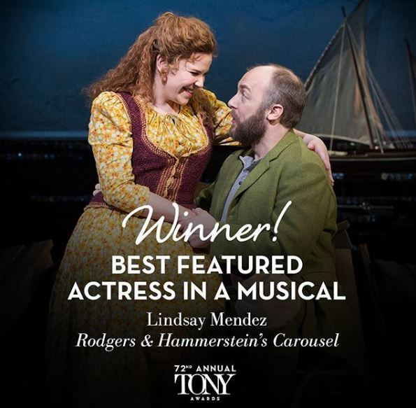 best-featured-actress-musical-lindsay-mendez-rodger-and-hammersteins-carousel-tony-awards-2018