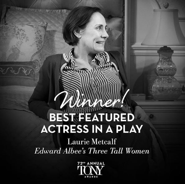 best-featured-actress-play-laurie-metcalf-tony-awards-2018