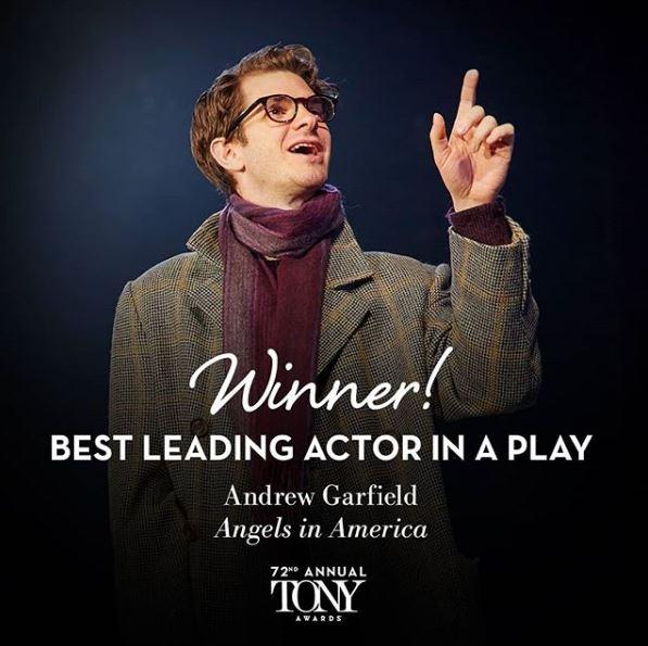 best-play-leading-actor-andrew-garfield-tony-awards-2018
