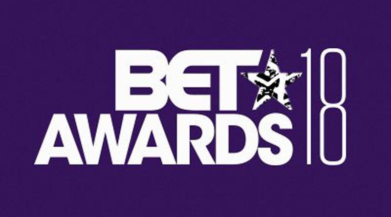 bet awards 2018 highlights - BET awards 2018 complete winners list