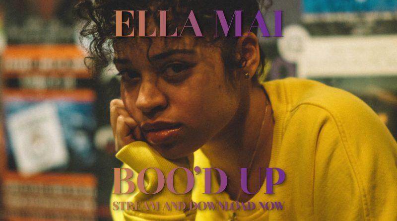boo'd up lyrics ella mai