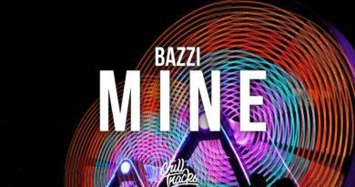 mine lyrics bazzi