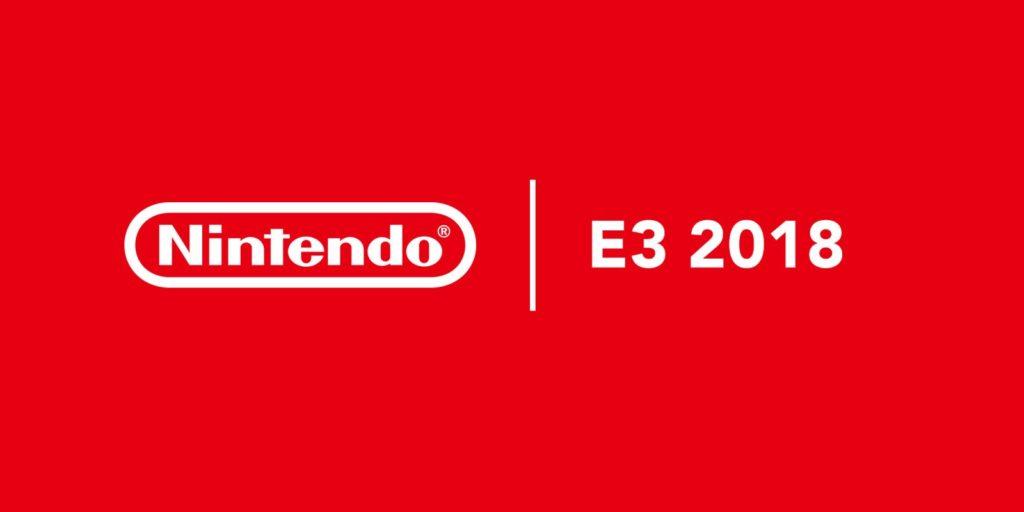 nintendo e3 2018 announcements showcase