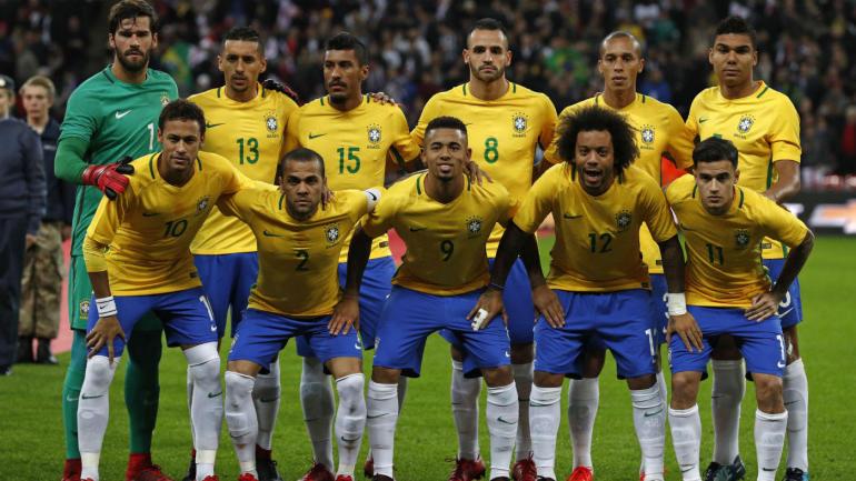 Brazil-vs-Mexico- Brazilin quarter Finals -2018- Russia World cup- TrendMut 2