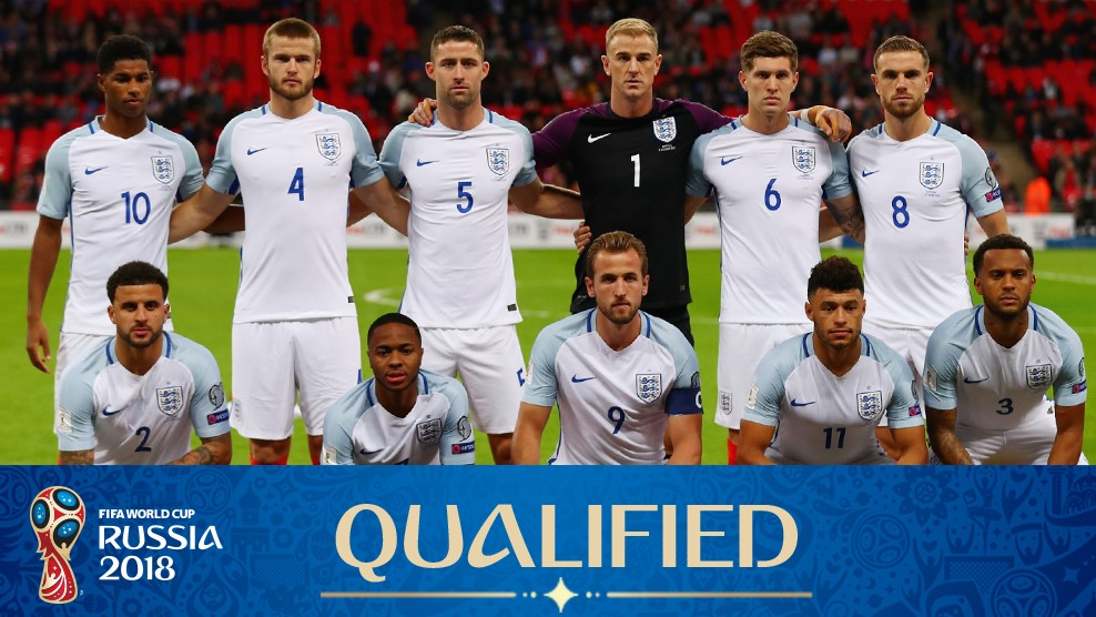 England vs Sweden, England wins by 2 goals and qualifies for Semi Finals - FIFA WORLD CUP 2018 - news - TrendMut