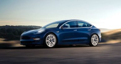 Tesla Model 3 reaches manufacturing goal - TESLA - TrendMut - Technolog news- 2018