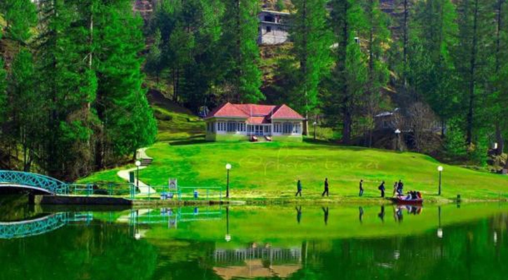 best places to visit in pakistan - travel in  pakistan