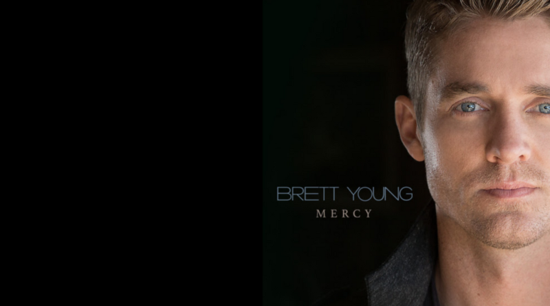 Mercy Lyrics - Mercy by Brett Young - Brett Young Mercy Lyrics