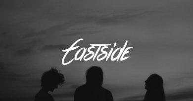 Benny Blanco, Halsey, Khalid - Eastside Lyrics