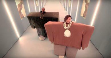 I Love It Lyrics Kanye West lil pump
