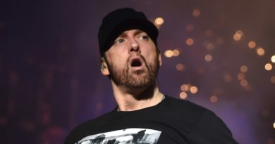 The Ringer Lyrics Eminem - The Ringer Lyrics Kamikaze
