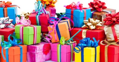 Best Christmas gifts ideas for your loved ones 2018