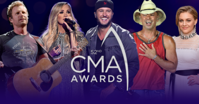 CMA 2018 highlights, performances, and complete winners list