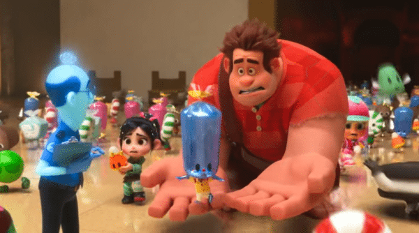 Ralph Breaks the Internet box office collection