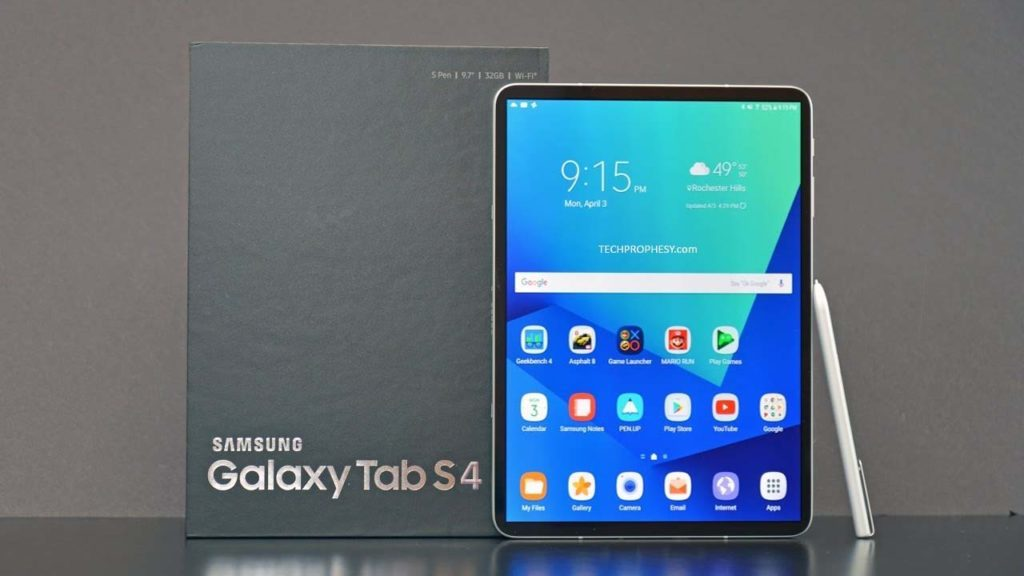 best tablets to buy in 2018 and 2019