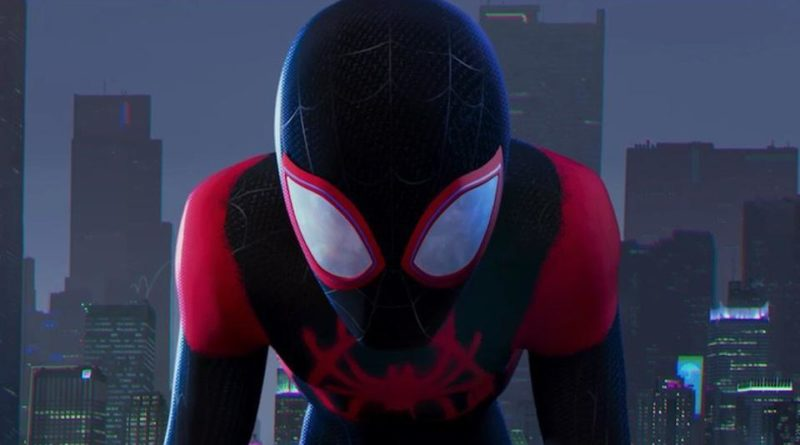 Spider-Man-Into-the-Spider-Verse release date